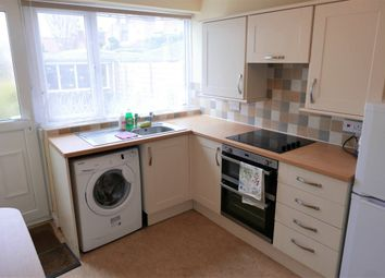 Thumbnail 3 bed terraced house to rent in Grove Terrace, York, North Yorkshire