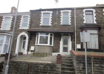 Thumbnail 5 bedroom terraced house to rent in Terrace Road, Swansea