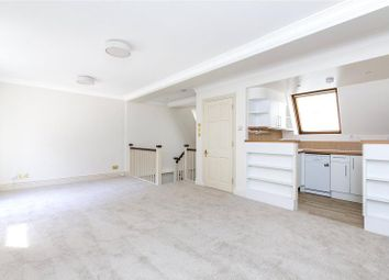 Thumbnail 2 bed flat to rent in Welbeck Street, Marylebone