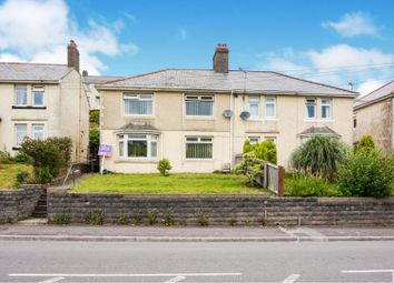 3 bed semi-detached house for sale in Heol Pant-Yr-Awel, Pantyrawel, Bridgend CF32