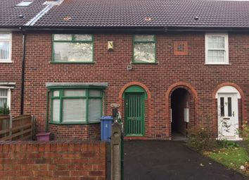 Thumbnail 3 bedroom semi-detached house for sale in Newenham Crescent, Liverpool, Merseyside