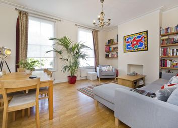 Thumbnail 2 bed flat to rent in Packington Street, Islington