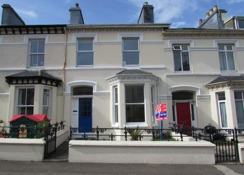 Thumbnail 3 bed end terrace house to rent in Alexander Drive, Douglas, Isle Of Man
