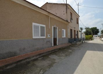 Thumbnail 2 bed semi-detached house for sale in El Raal, Murcia, Spain