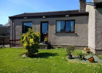 Thumbnail 1 bed semi-detached bungalow for sale in 2B Kiln Ridge, Stornoway Isle Of Lewis