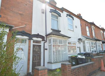Thumbnail 2 bed terraced house for sale in Woodlands Street, Smethwick, Smethwick