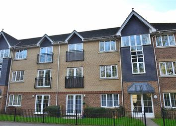 Thumbnail 2 bed flat for sale in Priestley Road, Stevenage