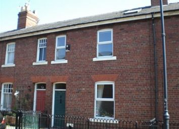 Thumbnail 3 bedroom terraced house to rent in Richardson Street, Heaton, Newcastle Upon Tyne