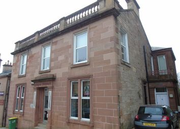 Thumbnail 3 bed town house for sale in Academy Street, Coatbridge, Town Centre, North Lanarkshire