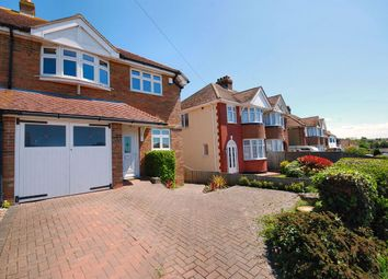 3 bed semi-detached house for sale in Mickleburgh Avenue, Herne Bay CT6