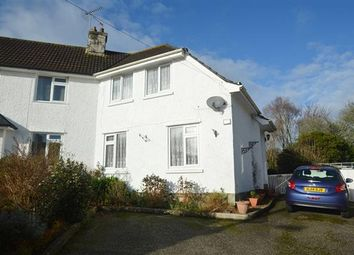 Thumbnail 3 bed end terrace house for sale in Western Place, Penryn