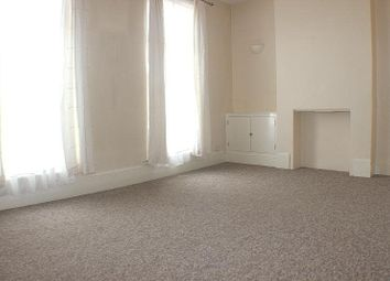 Thumbnail 1 bed flat to rent in Ryecroft Road, London
