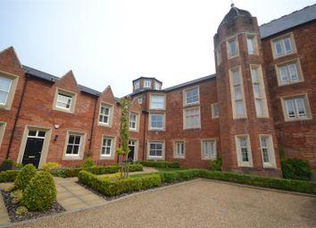 Thumbnail 1 bedroom flat for sale in Aylsham, Norwich