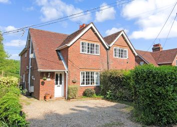 4 bed semi-detached house for sale in St Johns Road, Hedge End, Southampton, Hampshire SO30
