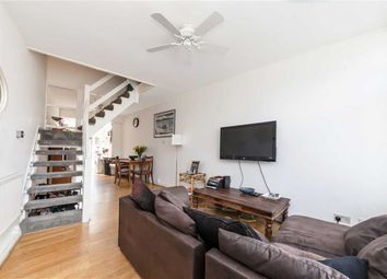 Thumbnail 3 bed terraced house for sale in North Street, London