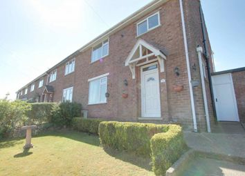 Thumbnail 3 bedroom semi-detached house for sale in Farm Road, Weaverham, Northwich