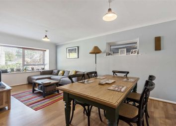 Thumbnail 2 bed flat for sale in Diana Close, South Woodford, London