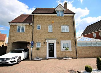 Thumbnail 4 bed property to rent in Inchbonnie Road, South Woodham Ferrers