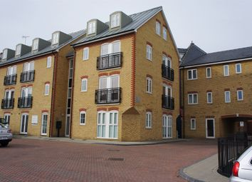 Thumbnail 3 bed flat for sale in Quest Place, Maldon