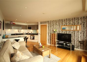 Thumbnail 2 bedroom flat to rent in Candle House, 1 Wharf Approach, Leeds