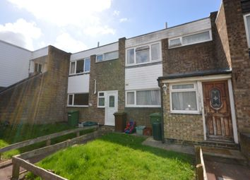Thumbnail 3 bed terraced house for sale in Showfields Road, Tunbridge Wells