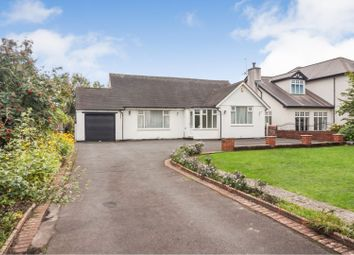 Thumbnail 3 bed detached bungalow for sale in Clifton Drive, Lytham St. Annes