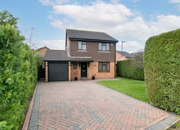 Ferndown, Pound Hill, Crawley, West Sussex RH10. 4 bed detached house for sale
