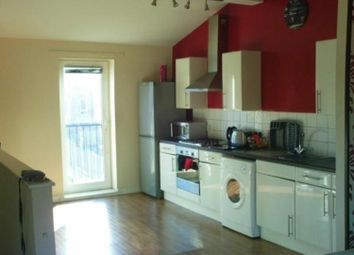 Thumbnail 2 bed flat to rent in Old Chester Road, Birkenhead, Merseyside