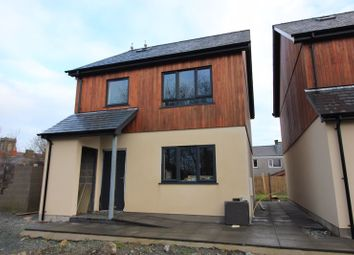 Thumbnail 3 bed detached house for sale in Salem Street, Amlwch