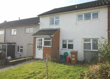 Thumbnail 3 bedroom terraced house for sale in Bernhardt Crescent, Chells, Stevenage, Herts