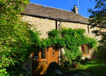 Thumbnail 4 bed barn conversion for sale in Ampney Crucis, Cirencester