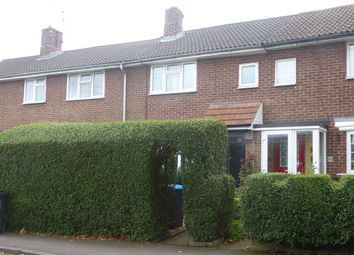 Thumbnail 2 bedroom terraced house for sale in Belsize Road, Hemel Hempstead