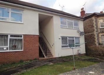 2 bed flat to rent in Iddesleigh Road, Redland, Bristol BS6