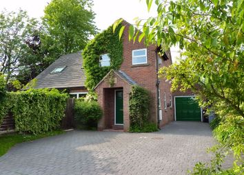 Thumbnail 3 bed detached house to rent in Birtles Road, Macclesfield, Cheshire