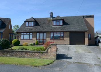 Thumbnail 4 bed detached bungalow for sale in Ramsey Avenue, Walton, Chesterfield