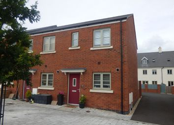 Thumbnail 2 bed end terrace house for sale in Lle Crymlyn, Llandarcy, Neath.