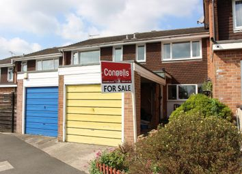 Thumbnail 3 bedroom terraced house for sale in Thatcham Park, Yeovil