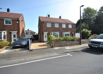 Thumbnail 3 bed semi-detached house for sale in Ringlow Park Road, Swinton Manchester