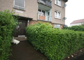 Thumbnail 2 bed flat for sale in Honeybog Road, Glasgow