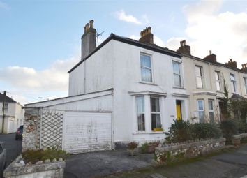 Thumbnail 3 bed end terrace house for sale in Budock Terrace, Falmouth