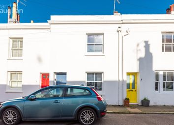 Thumbnail 2 bed terraced house to rent in Bloomsbury Street, Brighton, East Sussex