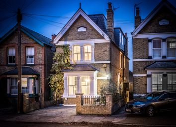 Thumbnail 5 bed detached house for sale in Canbury Avenue, Kingston Upon Thames