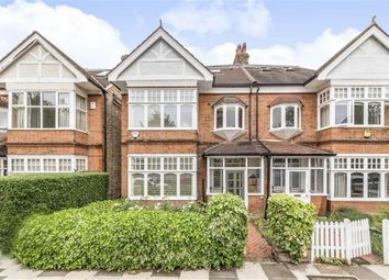 Thumbnail 6 bed semi-detached house to rent in Burlington Avenue, Kew, Richmond