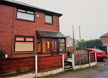 Thumbnail 3 bed end terrace house to rent in Henley Street, Chadderton