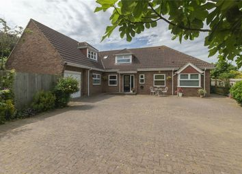 Thumbnail 5 bed detached house for sale in New Road, Woodston, Peterborough, Cambridgeshire