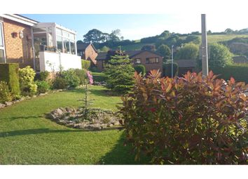 Thumbnail 2 bed detached bungalow for sale in Springdale, Colwyn Bay