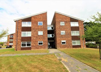 Thumbnail 2 bed flat for sale in Hillmead, Crawley, West Sussex.