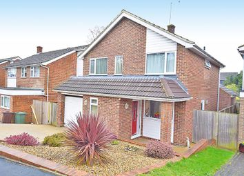 Milford Close, Maidstone ME16. 4 bed detached house for sale