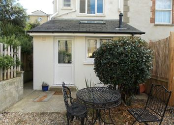 Thumbnail 1 bed flat to rent in 59 Albert Street, Ventnor