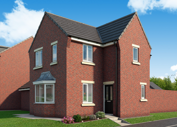 "Thumbnail 3 bed property for sale in ""The Canterbury At Derwent Heights, Dunston"" at Ravensworth Road, Dunston, Gateshead"
